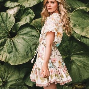 Wild bloom playdress